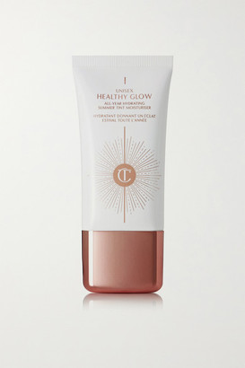 Charlotte Tilbury - Unisex Healthy Glow Tinted Moisturizer, 40ml - Colorless $40 thestylecure.com