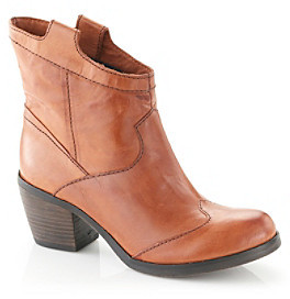 "Calvin Klein Jeans Irene"" Casual Boot"