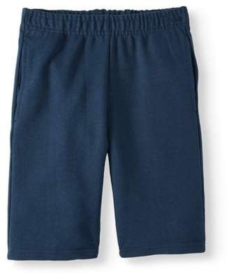 Cherokee Boys' Pull-On Jogger Shorts