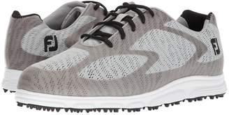 Foot Joy FootJoy Superlite Spikeless Engineered Mesh Men's Golf Shoes