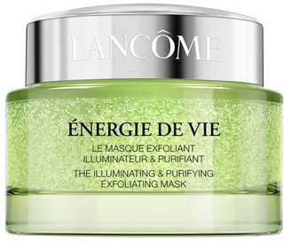 Lancôme 'Energie De Vie' Exfoliating Face Mask 75Ml