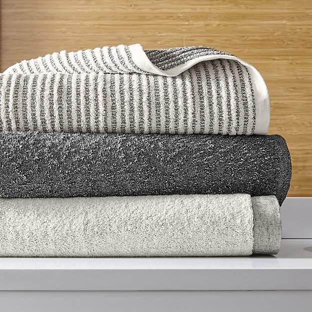 Rowan Bath Towels