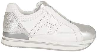 Hogan H222 Slip-on Sneakers