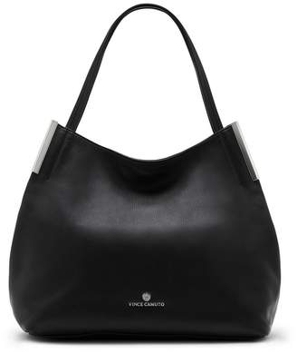 Vince Camuto Tina – Triple-Compartment Tote