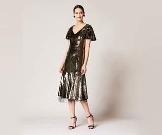 Sachin + Babi Nur Dress