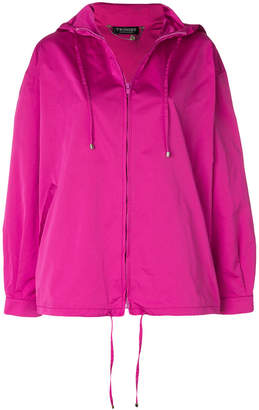 Twin-Set hooded jacket