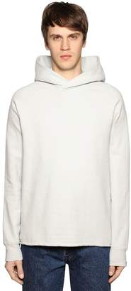 Levi's Hooded Cotton Sweatshirt