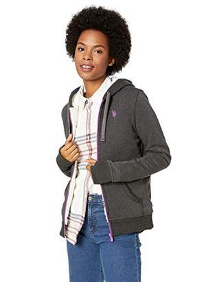 U.S. Polo Assn. Women's Fleece Hoodie