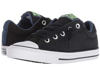 Converse Chuck Taylor All Star Street Slip (Little Kid/Big Kid)