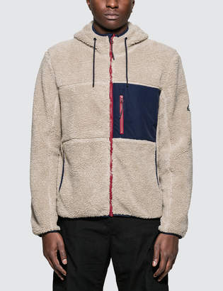 Penfield Atkins Fleece Jacket