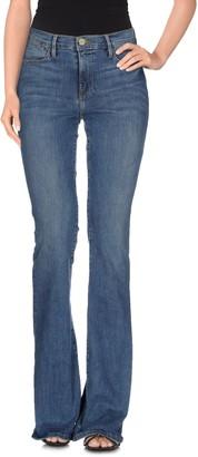 Frame pants - Item 42548671UI