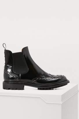Church's Aura Met ankle boots