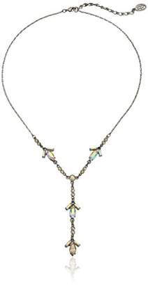 Ben-Amun Jewelry Amore Venice Y-Shaped Necklace