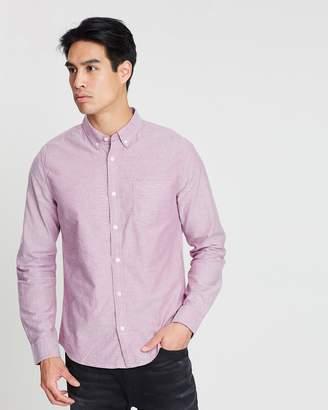 LS Oxford Shirt
