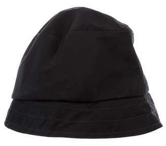 Patricia Underwood Woven Bucket Hat