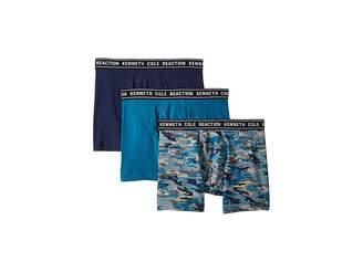 Kenneth Cole Reaction 3-Pack Fashion Boxer Brief Men's Underwear