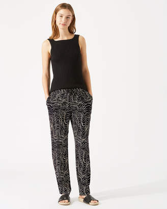 Jigsaw Patella Wave Relaxed Trouser
