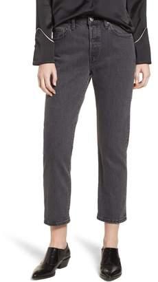 Levi's 501(TM) Crop Skinny Jeans