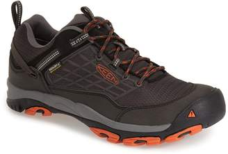 Keen 'Saltzman' Waterproof Walking Shoe