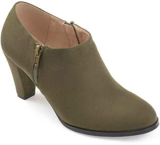 Journee Collection Sanzi Bootie - Women's