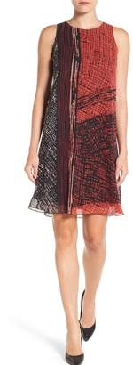 Nic+Zoe Nic + Zoe Brush Strokes Dress