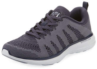 APL Athletic Propulsion Labs APL: Athletic Propulsion Labs Techloom Pro Knit Sneaker