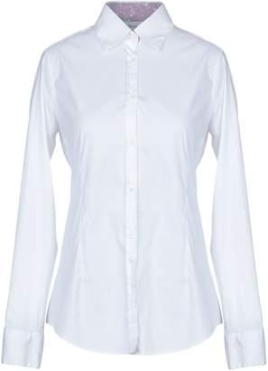 Aglini Shirts - Item 38819556HB