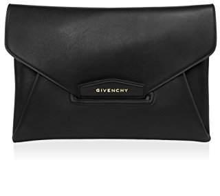 Givenchy Women's Antigona Envelope Clutch