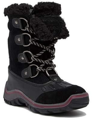 Pajar Adelina Faux Shearling Boot