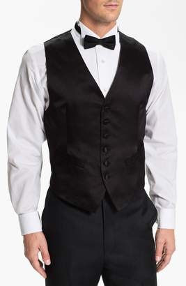 David Donahue Silk Vest
