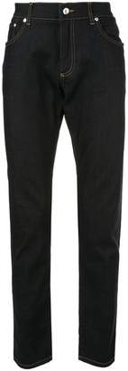 Dolce & Gabbana regular slim jeans