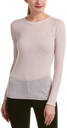 Elie Tahari Wool-Blend Sweater