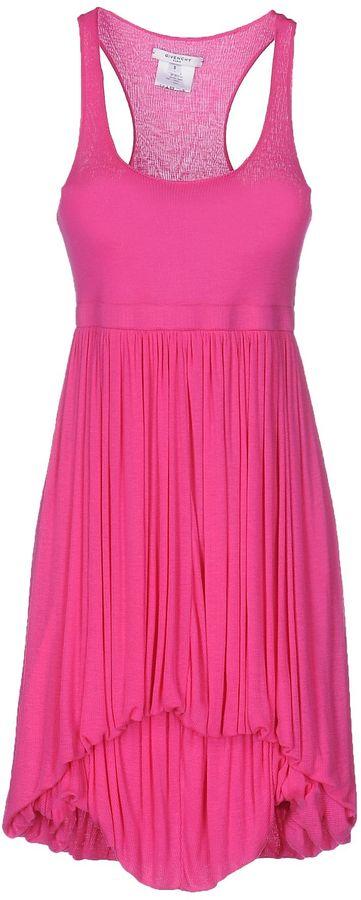 GivenchyGIVENCHY Short dresses