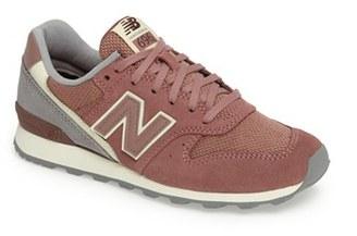 Women's New Balance 696 Sneaker $79.95 thestylecure.com