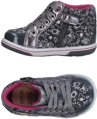 Geox Low-tops & sneakers - Item 11256318FA