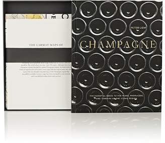 Random House Champagne [Boxed Book & Map Set]: The Essential Guide to the Wines, Producers, and Terroirs of the Iconic Region