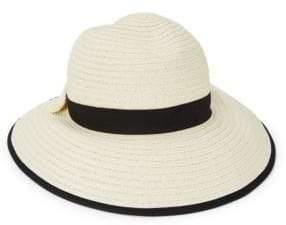 San Diego Hat Company Back Bow Sun Hat