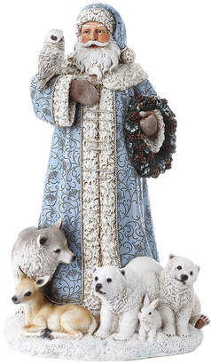 JOSEPH'S STUDIO Roman 16 Santa with Animals