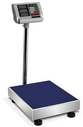 Electronic Computing Platform Digital Scale Weight Capacity: 300kg