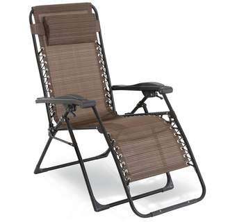 Sonoma Goods For Life SONOMA Goods for Life Patio Antigravity Chair