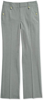 Tommy Hilfiger Women's Stretch Pants from The Adaptive Collection
