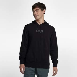 Hurley Team Bourez Men's Fleece Top