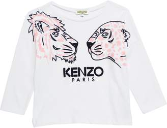 Kenzo Tigers Tee
