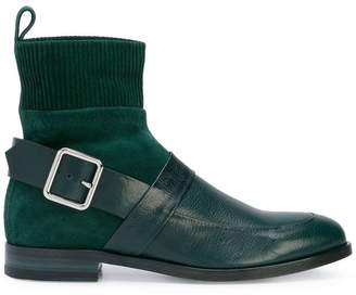 Pierre Hardy Fusion boots