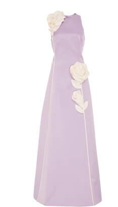 Viktor & Rolf Couture Rose Gown