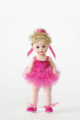 Madame Alexander Pirouette Pink Doll