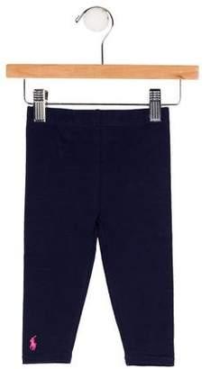 Ralph Lauren Boys' Knit Leggings
