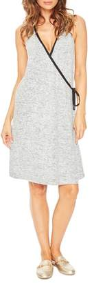 ROSIE POPE Kelsey Maternity Nightgown