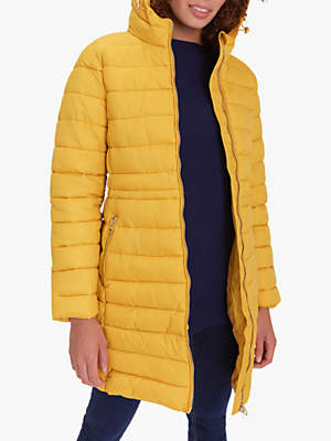 Heathcote Quilted Coat