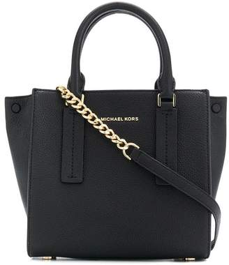 MICHAEL Michael Kors top handle tote bag